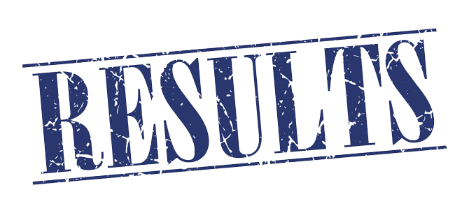 results radixoo First Year Result 2018